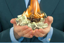 Стадии банкротства предприятия