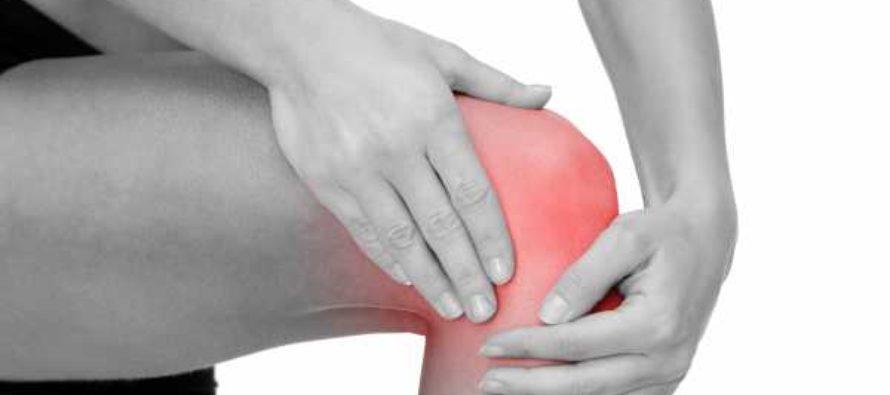 Как избавиться от боли в суставах?