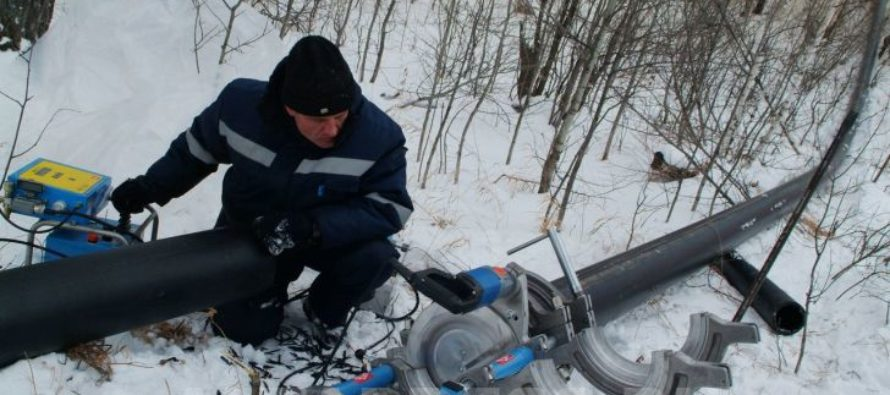 Украина назвала условие возобновления покупки газа у России