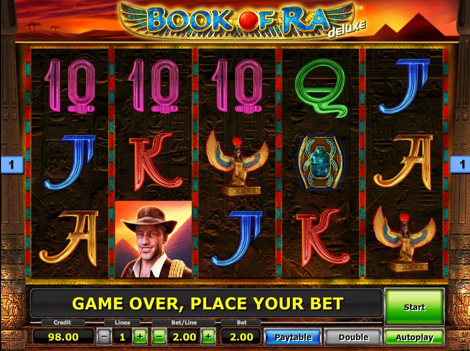 vulcan deluxe slots casino