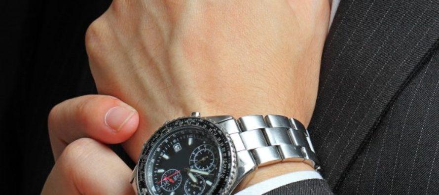Каталог швейцарских часов