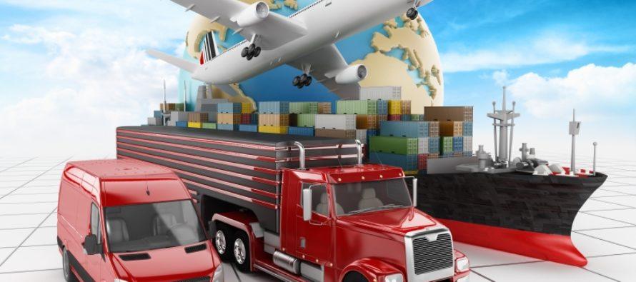 Особенности доставки грузов из Китая