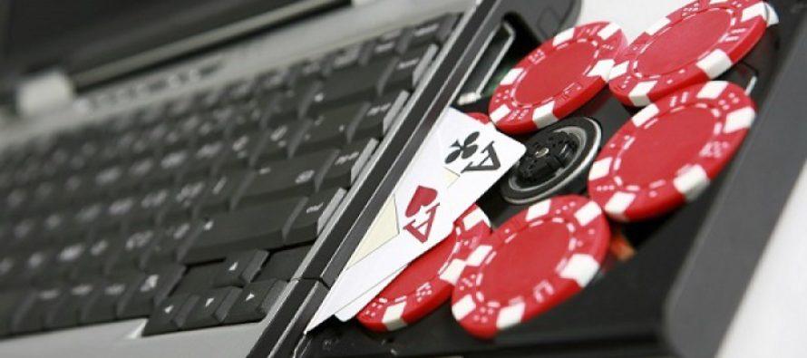 Онлайн-казино: ошибки начинающих игроков