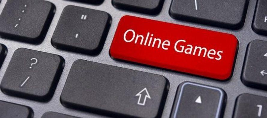 Почему онлайн игры так популярны?