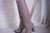 Особенности женской обуви