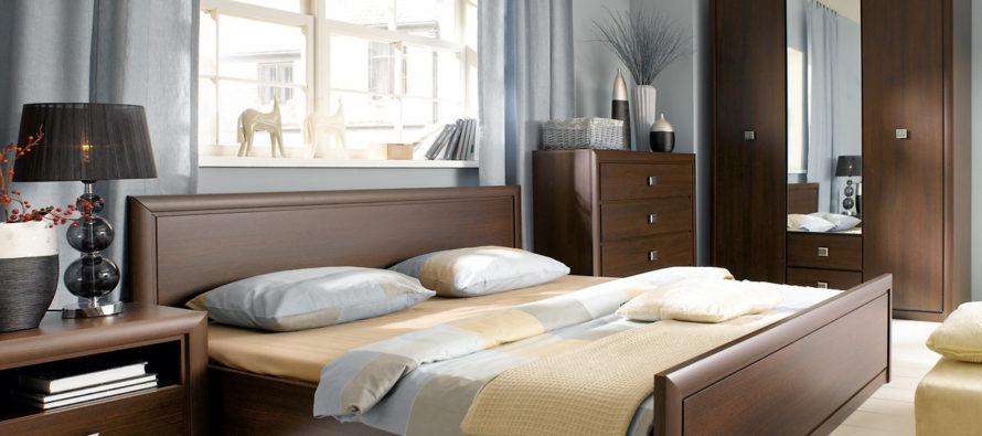 Какую мебель выбрать для спальни?
