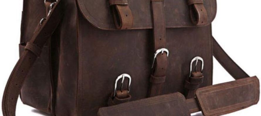 Какая сумка понадобится в путешествии?