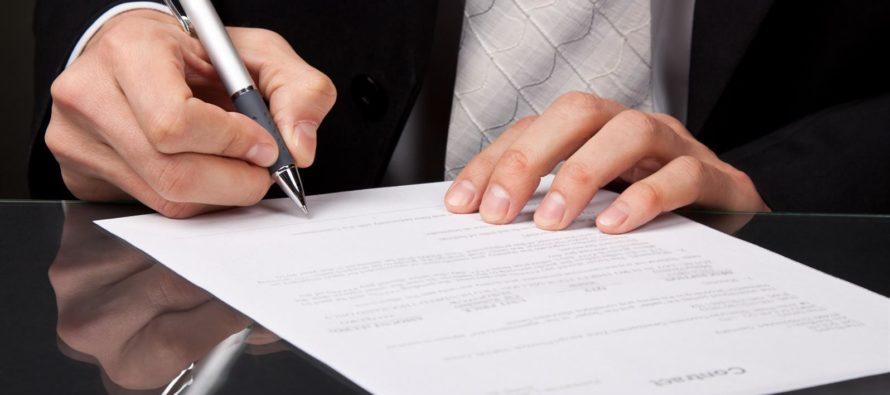 На что обратить внимание при составлении юридических документов?