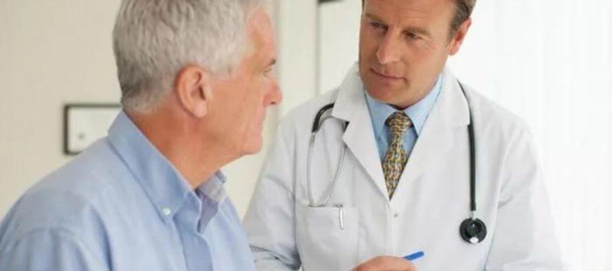 Какими заболеваниями занимается уролог?