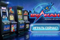 Виды онлайн игровых автоматов Вулкан