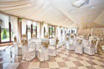Как правильно выбрать банкетный зал для свадьбы?