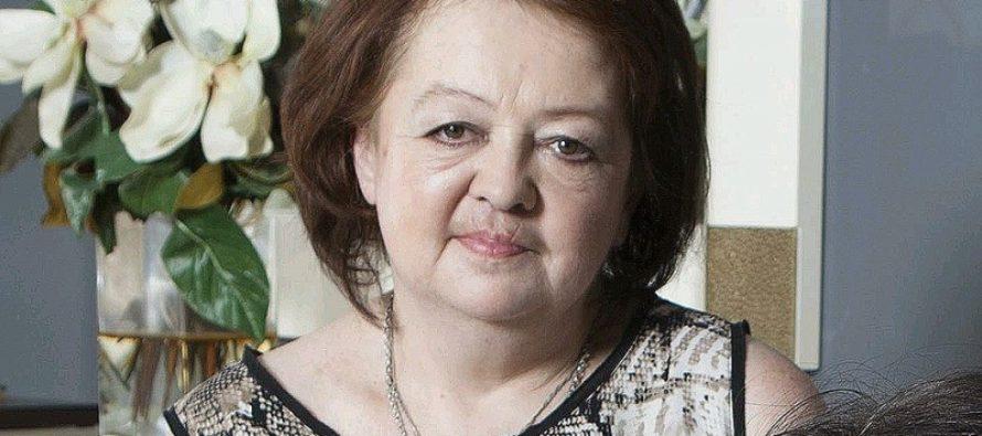 Дочь Людмилы Гурченко — своей маме в последнем интервью: Хоть бы весточку подала. Буду надеяться и ждать