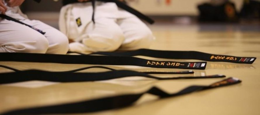 Около 900 каратистов приедут в Барнаул на крупнейший международный турнир