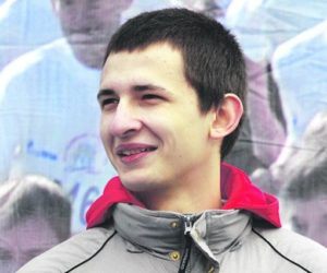 Барнаулец Альберт Гаун завоевал «серебро» Чемпионата России по тхэквондо