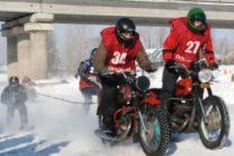 Гонки мотолыжных экипажей пройдут на празднике «Алтайская зимовка»