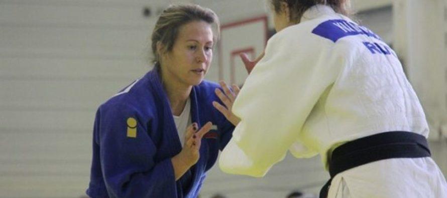 Мастер спорта по дзюдо: «Не бойтесь отпускать девочек в наш вид спорта»