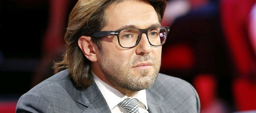 Андрей Малахов расщедрился на квартиру для Борисовой