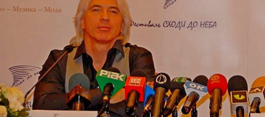 Принято решение о захоронении, а не о кремации Хворостовского