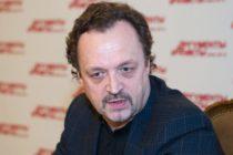 Барнаулец прокомментирует матч «Россия-Испания» вместе с Виктором Гусевым