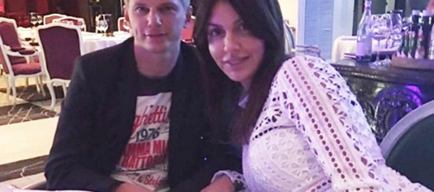 Жена Андрея Аршавина отменила развод и улетела с ним на Мальдивы