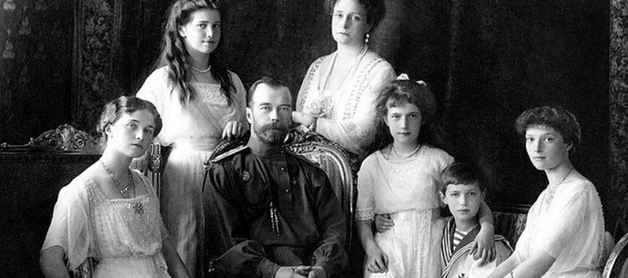 СМИ: Американская компания снимет сериал о династии Романовых