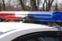 Под Барнаулом автомобиль Toyota Fielder насмерть сбил женщину
