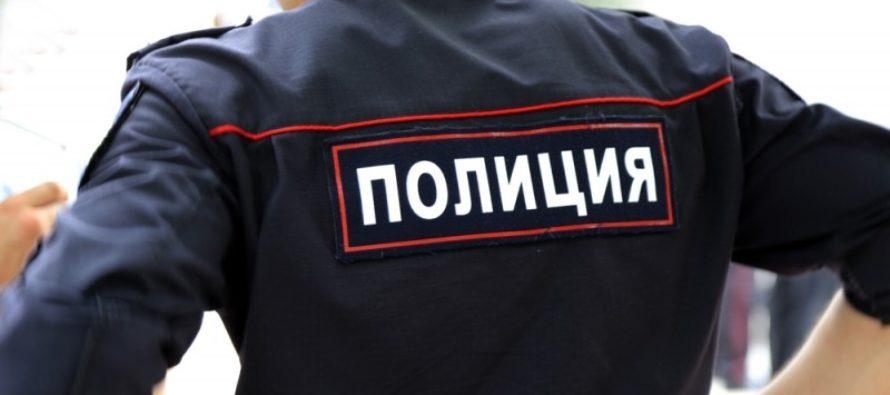 Полицейские расследуют факт мошенничества в крупном размере