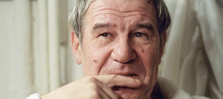 Умер актер Виталий Шаповалов: коллеги по театру на Таганке собирали деньги, чтобы спасти артиста