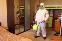 Методы уничтожения тараканов в квартире