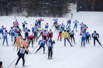 25 ноября в Алтайском крае откроют лыжный сезон
