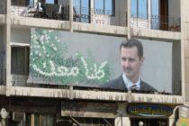 Улицы освобожденного оплота боевиков ИГ показали на видео