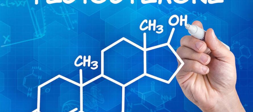 Анализ на тестостерон общий