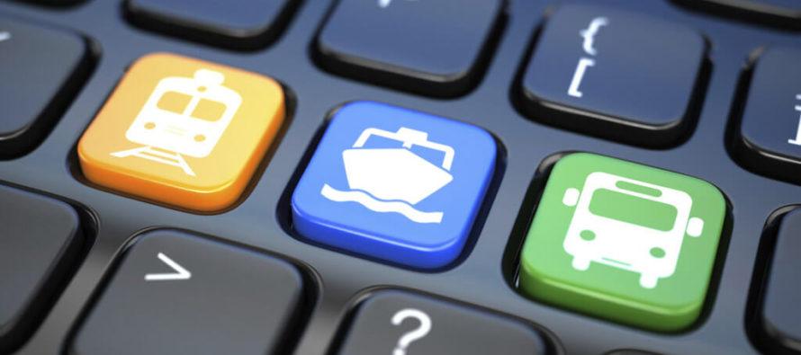 Бронирование и покупка автобусных билетов через интернет