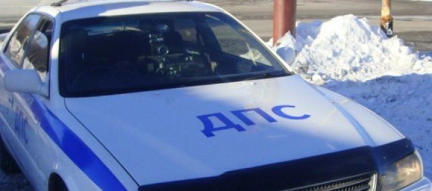 Возле школы в Камне-на-Оби напали на восьмилетнюю девочку