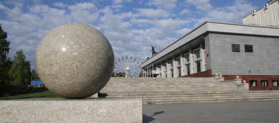 Спектакль «Укрощение строптивой» Театра драмы увидят жители Новосибирска