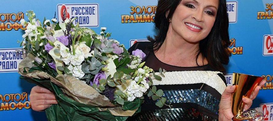 «Золотой граммофон» Софии Ротару столкнул лбами Россию и Украину