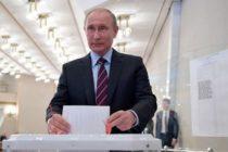 Бывший шеф дочери Пескова решил баллотироваться в президенты РФ