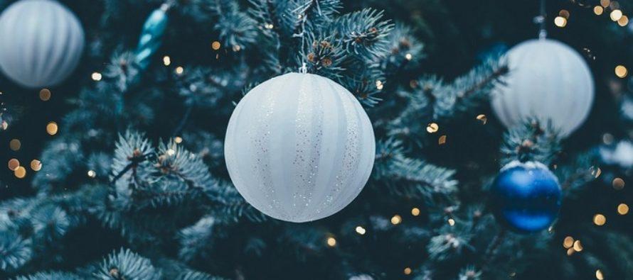Новый год и Рождество названы самыми любимыми праздниками