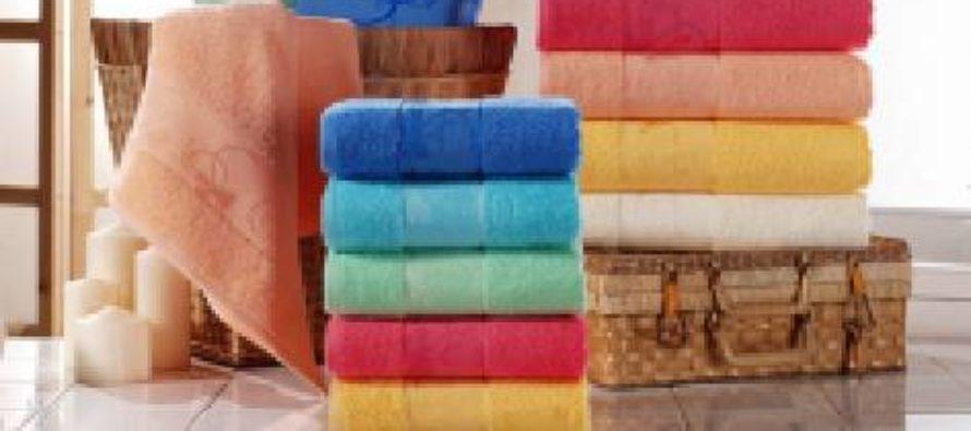 Где быстро купить полотенца в Киеве и других городах?