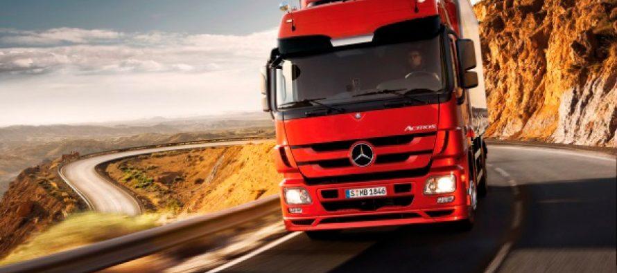 Что из себя представляет лизинг грузовиков?
