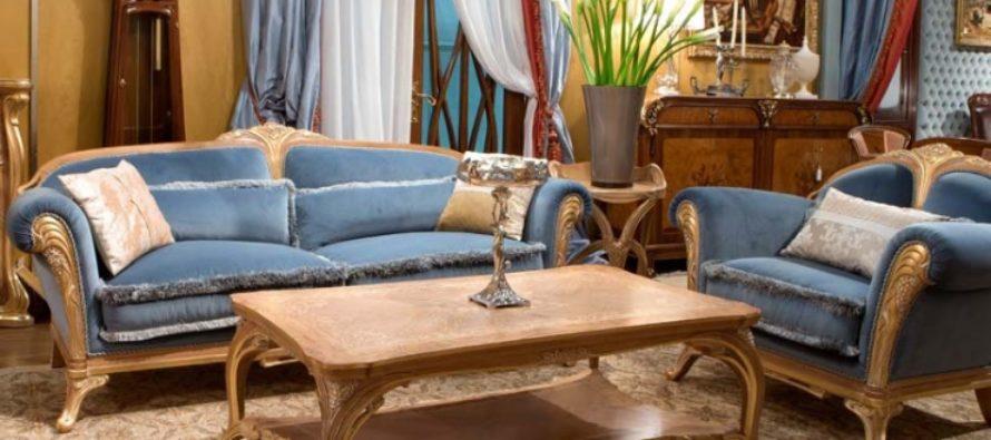 Отличия мебели в стиле модерн от классической