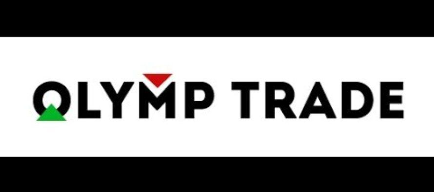 Олимп Трейд отзывы (о брокере OlympTrade)