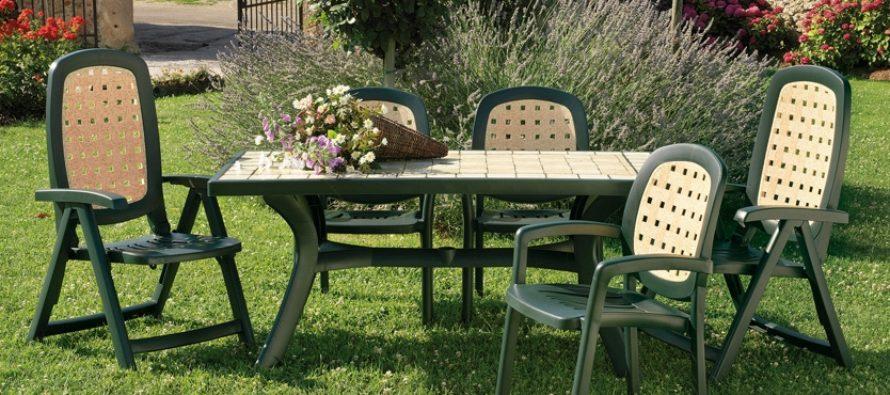 Мебель садовая для дачи: особенности выбора