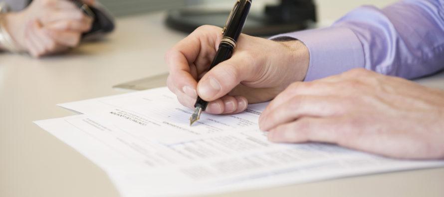 Оформление субсидии: необходимые документы