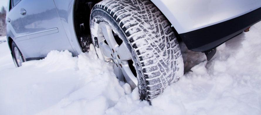 Особенности различий зимних шин