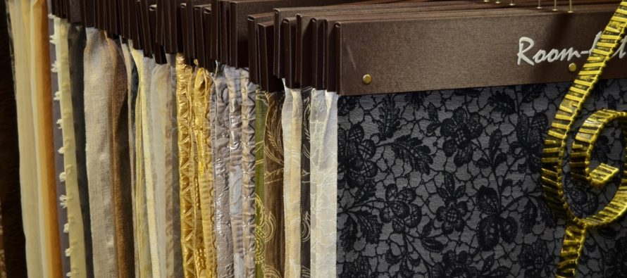 Какую ткань выбрать для штор?