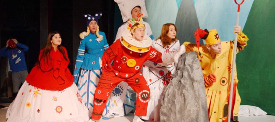 Губернаторские елки пройдут в Алтайском крае с 23 по 30 декабря