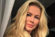 Анна Семенович решилась на липосакцию