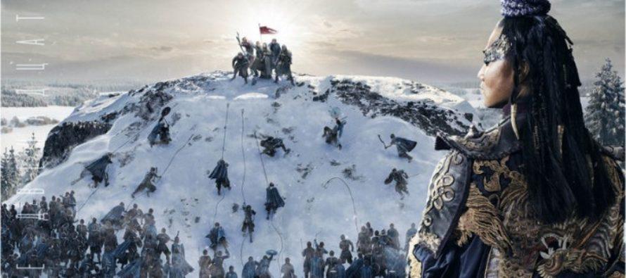 «Легенда о Коловрате». Фильм, доказывающий, что один в поле – воин