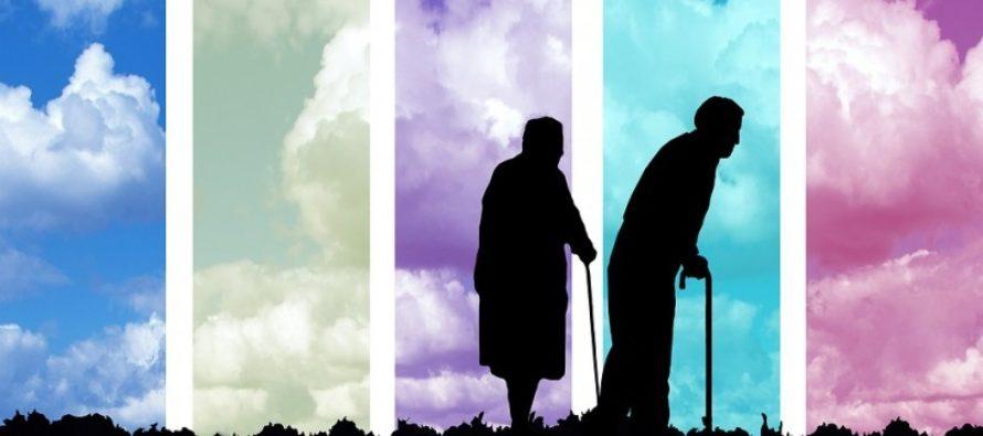 Более 100 тысяч алтайских пенсионеров получили прибавку к пенсии после перерасчета